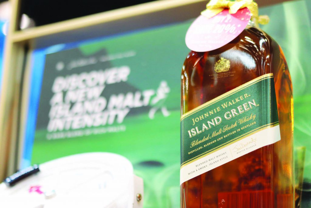 johnnie-walker-island-green-is-set-to-transform-the-scotch-category-helping-scotch-drinkers-explore-malts-through-a-trusted-and-well-known-brand